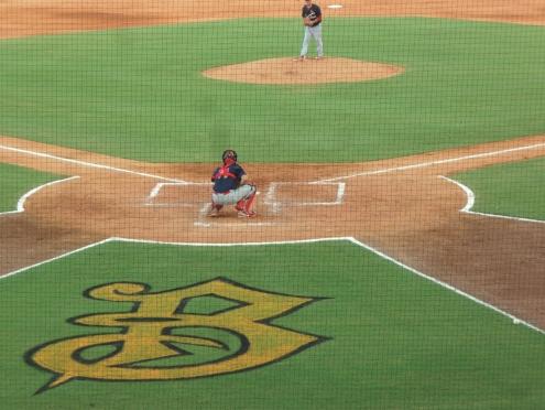 McKechnie Field, Bradenton, FL